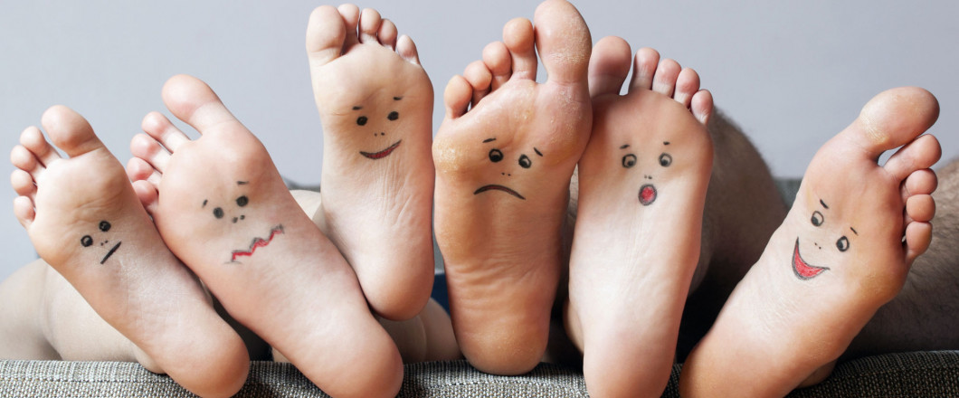Begin Your Journey Towards Healthier Feet Today