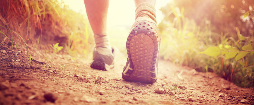 Don't Let Diabetes Impair Your Ability to Walk