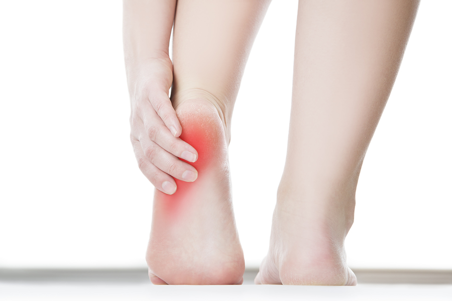 If you have foot problems of any kind, we're here to help